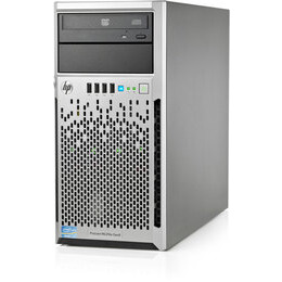 HP Proliant ML310EG8 1XXE/E3-1220 Reviews