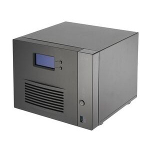 Photo of Iomega IX4-300D 12TB Network Storage