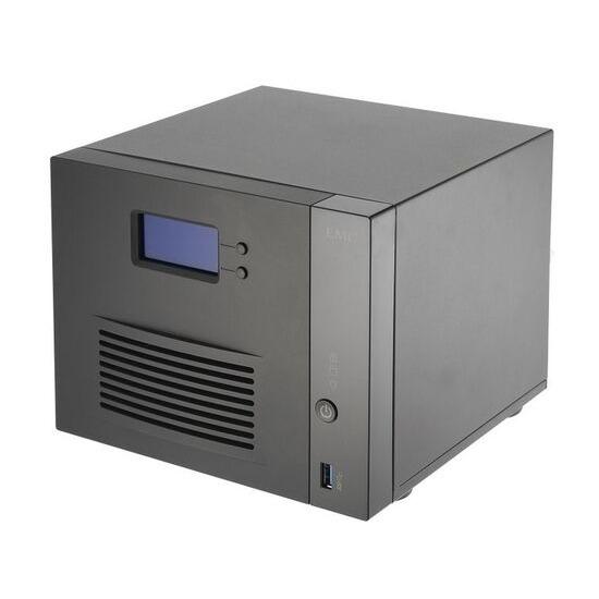 Iomega ix4-300d 12TB