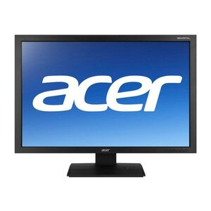 Photo of Acer 243PWLAYMDR UM.FB3EE.A05 Monitor