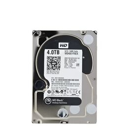 Western Digital Caviar Black 4TB  Reviews