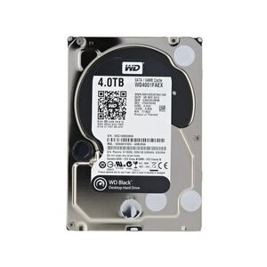 Photo of Western Digital Caviar Black 4TB  Hard Drive