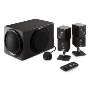 Photo of Creative T6 Series II Signature Series 2.1 51MF0376AA000 Speaker