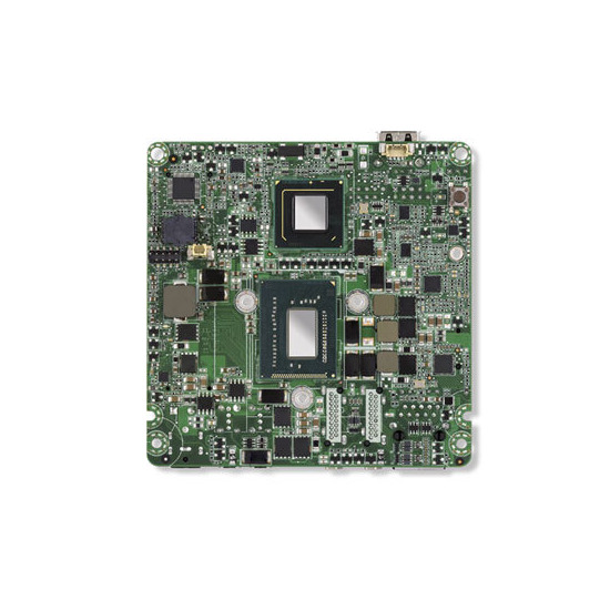 Intel D33217GKE Desktop Motherboard - Intel QS77 Express Chipset - 10 x Bulk Pack