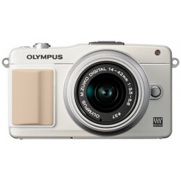 Olympus Pen E-PM2 with 14-42mm Lens Reviews