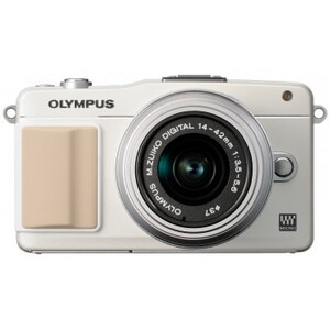 Photo of Olympus Pen E-PM2 With 14-42MM Lens Digital Camera