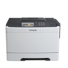 Lexmark CX510DE 28E0075 Reviews
