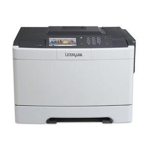 Photo of Lexmark CX510DE 28E0075 Printer