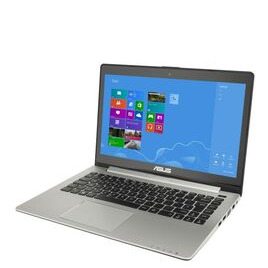 Asus VivoBook S400CA-CA040H Reviews