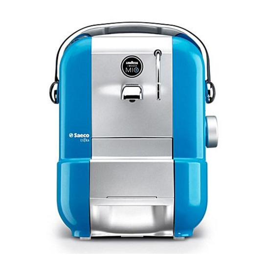 Lavazza A Modo Mio Hot Drinks Machine - Blue