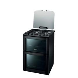 Electrolux EKG603202K Gas Cooker - Black Reviews