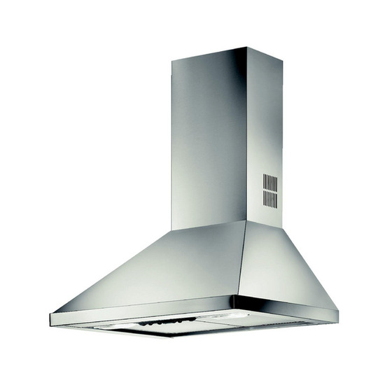 Electrolux EFC70001X Chimney Cooker Hood - Stainless Steel