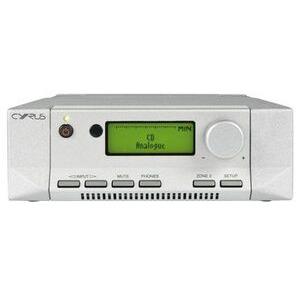 Photo of Cyrus Audio 8XP  Amplifier