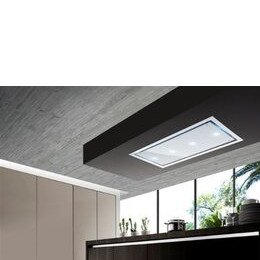 Air Uno  Otello Ceiling Hood and Remote Motor 09