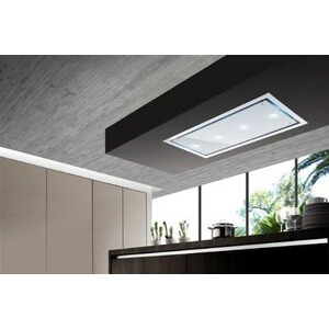 Photo of Air Uno  Otello Ceiling Hood and Remote Motor 09 Cooker Hood