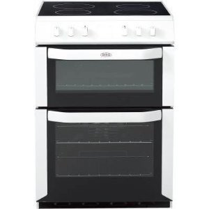 Photo of Belling FSE60DOW Cooker