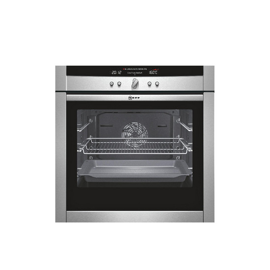 NEFF Series 5 46E54N3GB Electric Oven - Stainless Steel