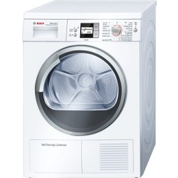 Bosch EcoLogixx WTW86561GB Reviews