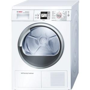 Photo of Bosch EcoLogixx WTW86561GB Washing Machine