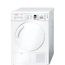 Bosch Classixx WTE84305GB Condenser Tumble Dryer Reviews