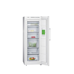 SIEMENS GS29NVW30G Tall Freezer - White Reviews