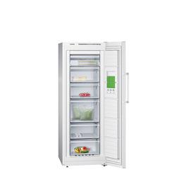 SIEMENS GS29NVW30G Tall Freezer - White Reviews