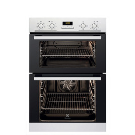 Electrolux EOD3410AOW Electric Double Oven - White Reviews
