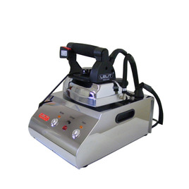 LELIT Professional PS21 Steam Generator Iron - Chrome