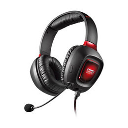 Creative Sound Blaster Tactic3D Rage USB Headset Reviews