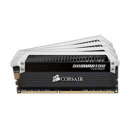 Corsair Memory Dominator Platinum 16GB CMD16GX3M4A2666C11 Reviews