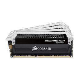 Corsair Memory Dominator Platinum 16GB CMD16GX3M4A2666C11 Reviews