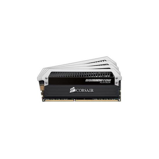 Corsair Memory Dominator Platinum 16GB CMD16GX3M4A2666C11