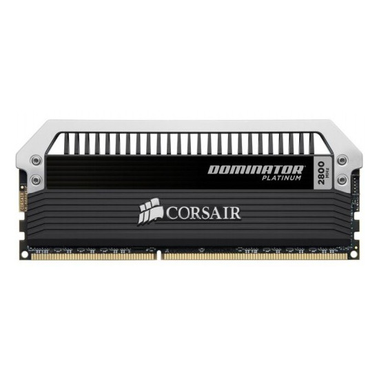 Corsair Memory Dominator Platinum 8GB DDR3