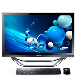 Samsung AIO DP700A7D-S02UK Reviews