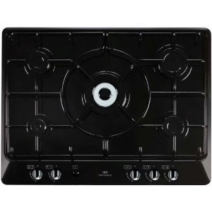 Photo of New World NWGHU701BLK Hob