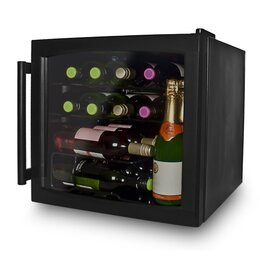 Ice ZBC02B Chill Drinks Fridge