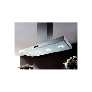 Photo of Air Uno Tosca Island 90 Cooker Hood
