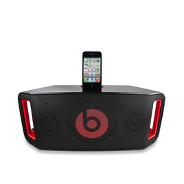 Beats By Dr Dre BeatBox Portable Wireless iPod & iPhone Speaker Dock - Black Reviews