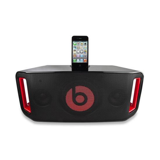 Beats By Dr Dre BeatBox Portable Wireless iPod & iPhone Speaker Dock - Black