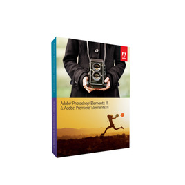 Adobe Photoshop Elements and Premier Elements 11 Reviews