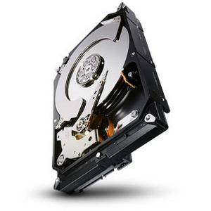 Photo of Seagate Constellation ST3000NC002 - 3TB  Hard Drive