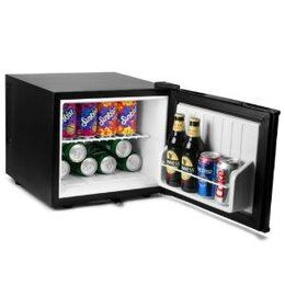ChillQuiet Mini Fridge 17ltr