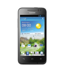 Huawei Ascend G330 Reviews