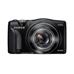 Fujifilm FinePix F800EXR Reviews