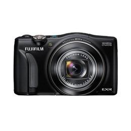 Fujifilm FinePix F800EXR Reviews