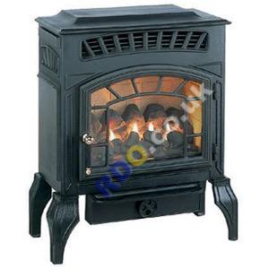 Photo of Burley 4221 Electric Heating