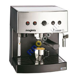 Photo of Magimix L'Expresso Program Auto Coffee Maker