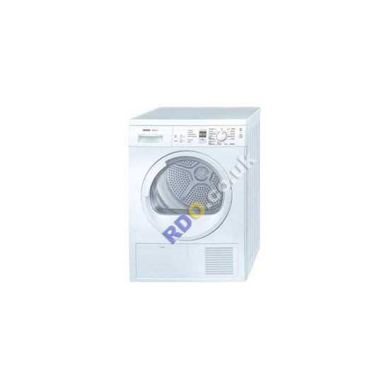Bosch WTE86304 Cih