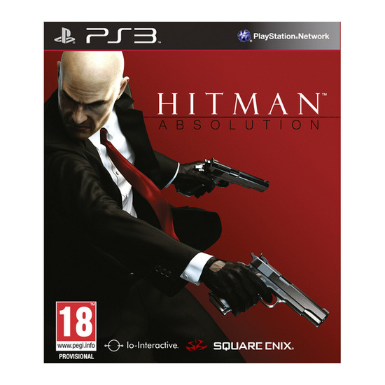 Hitman Absolution (Microsoft Xbox 360)