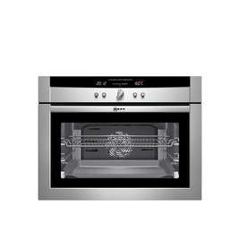 Bosch Series 5 C17E54N3GB Compact Electric Oven - Stainless Steel Reviews
